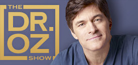 The Dr. Oz Show Logo